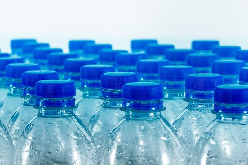 bottled water  - I Give This A Zero