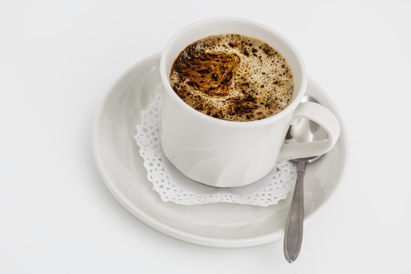 coffee  - A Little Boost While You Are On The Keto