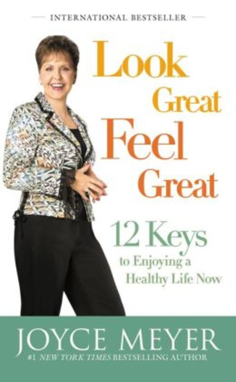 Look Great Feel Great 