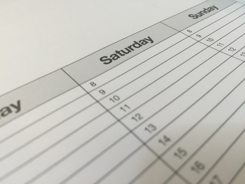 meal planning  - Small Steps