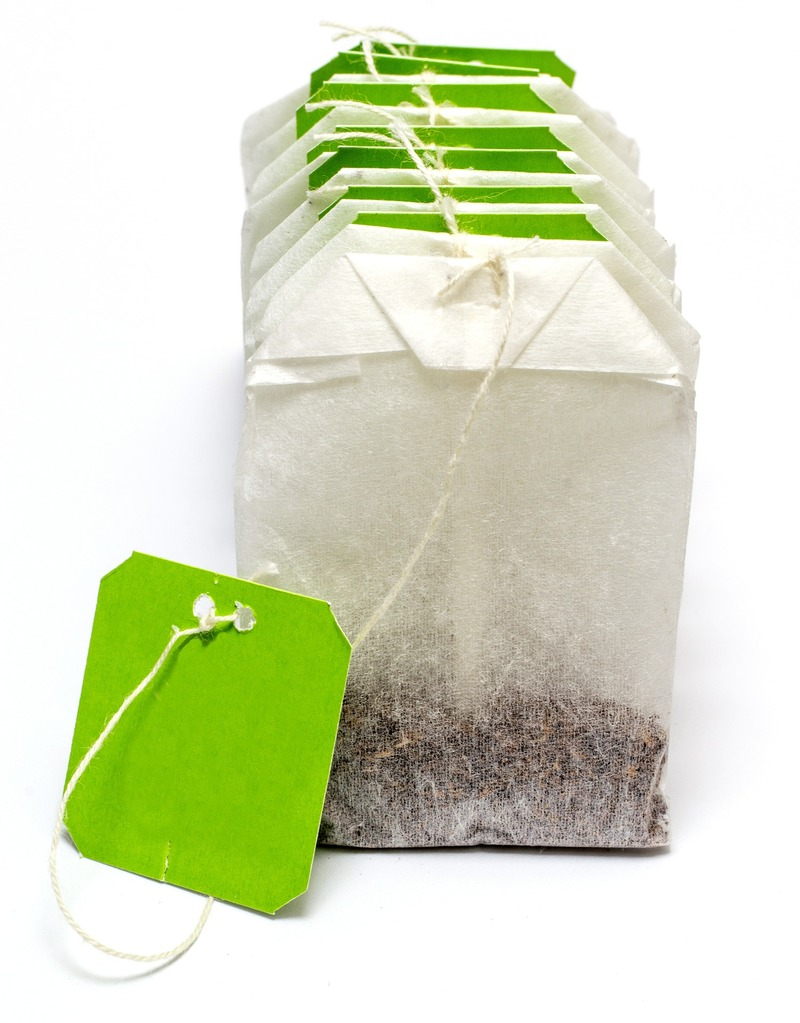 tea bags